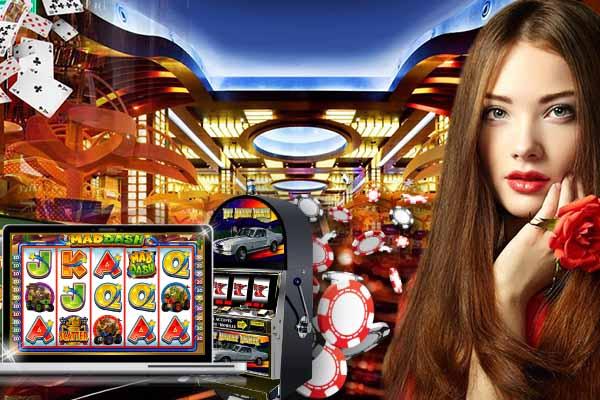 Sbobet slot girl online