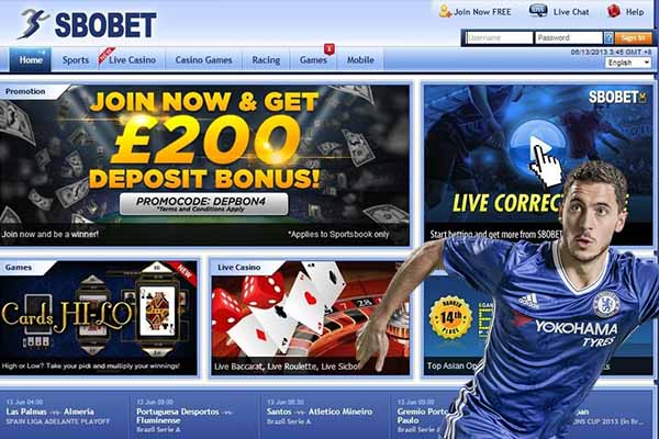 hazard play sports casino online